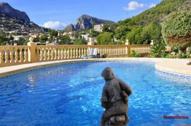 Ferienwohnung Villa Eva Objektansicht