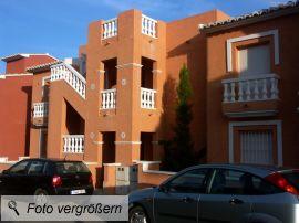 Apartment Casa Rotblat Objektansicht
