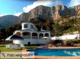 Villa Auriga Objektansicht