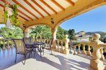 Villa in Moraira OS14 Foto 3/5