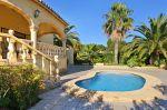 Villa in Moraira OS14 Foto 2/5