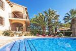 Villa Benissa OS09 Foto 2/5