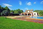 Villa Calpe OS163 Foto 2/5