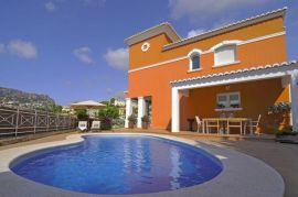 Villa Calpe OS528 Objektansicht