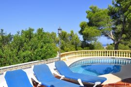 Villa Gran Vista Objektansicht
